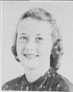 Yvonne Carter