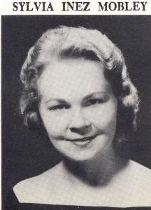 Sylvia Mobley