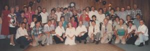 CHS Class 1960 Reunion 28 Jul 1990