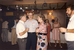 June  15, 1985 CHSReunion0001