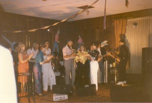 June  15, 1985 CHSReunion0004