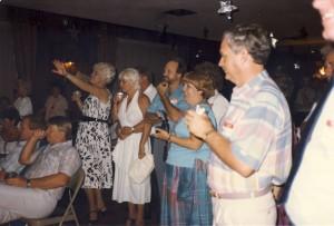 June  15, 1985 CHSReunion0008