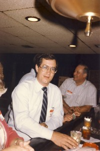 June  15, 1985 CHSReunion0010
