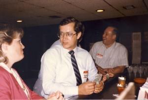 June  15, 1985 CHSReunion0011