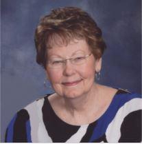 Carol Bishop Rivenbark